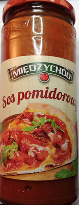 Sos pomidorowy - Product - pl