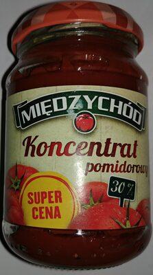 Koncentrat pomidorowy 30% - 1