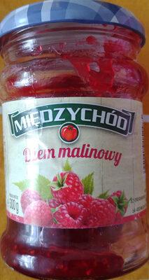 Dżem malinowy - Produkt - pl