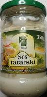 Sos tatarski - Produkt