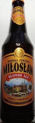 Blond Ale - Produkt