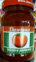 Koncentrat pomidorowy 30% - Produkt - pl