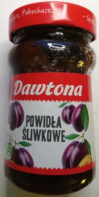 Powidła śliwkowe - Produkt - pl