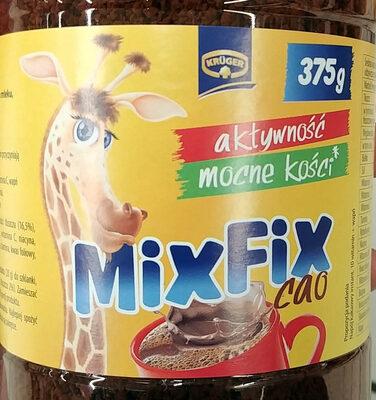 MixFix cao - Produkt - pl
