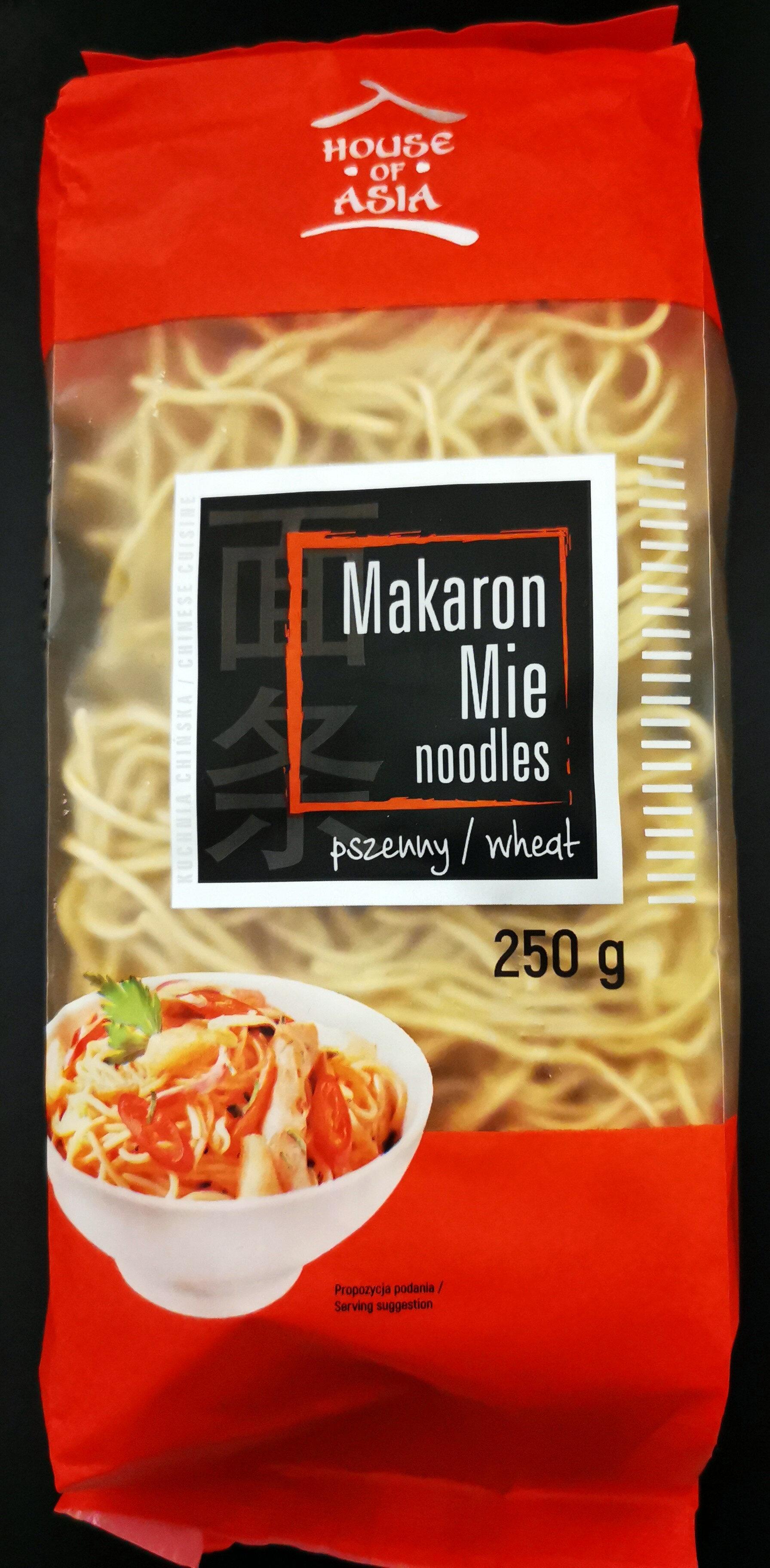 Makaron pszenny Mie - Product - en