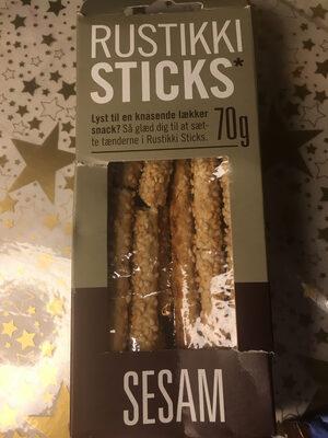 Rustikki Sticks - Product - nb