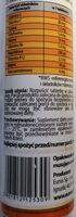 Vitacaps Multivitamina - Wartości odżywcze - pl