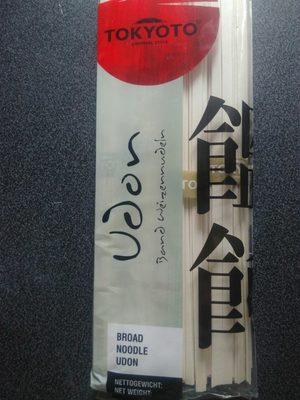 Pâtes japonnaises - Product