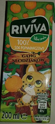 Sok pomidorowy - Produkt - pl