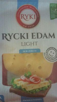 Ser Rycki Edam Light - Product - pl