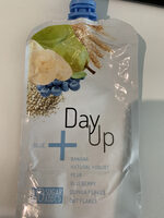 Day Up Blue - Product