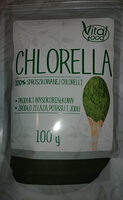Chlorella - Produkt