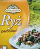 Ryż parboilled - Product