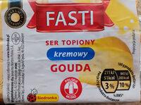 ser topiony - Produit - pl