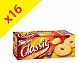 Cookies aux Pépites de Chocolat (avec de la Margarine) - Prodotto - fr