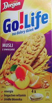 Go!life - Produkt - pl
