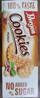 Original cookies - نتاج - fr