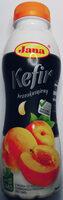 Kefir brzoskwiniowy - Product