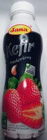 Kefir truskawkowy - Product - pl