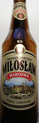 Marcowe - Produkt - pl
