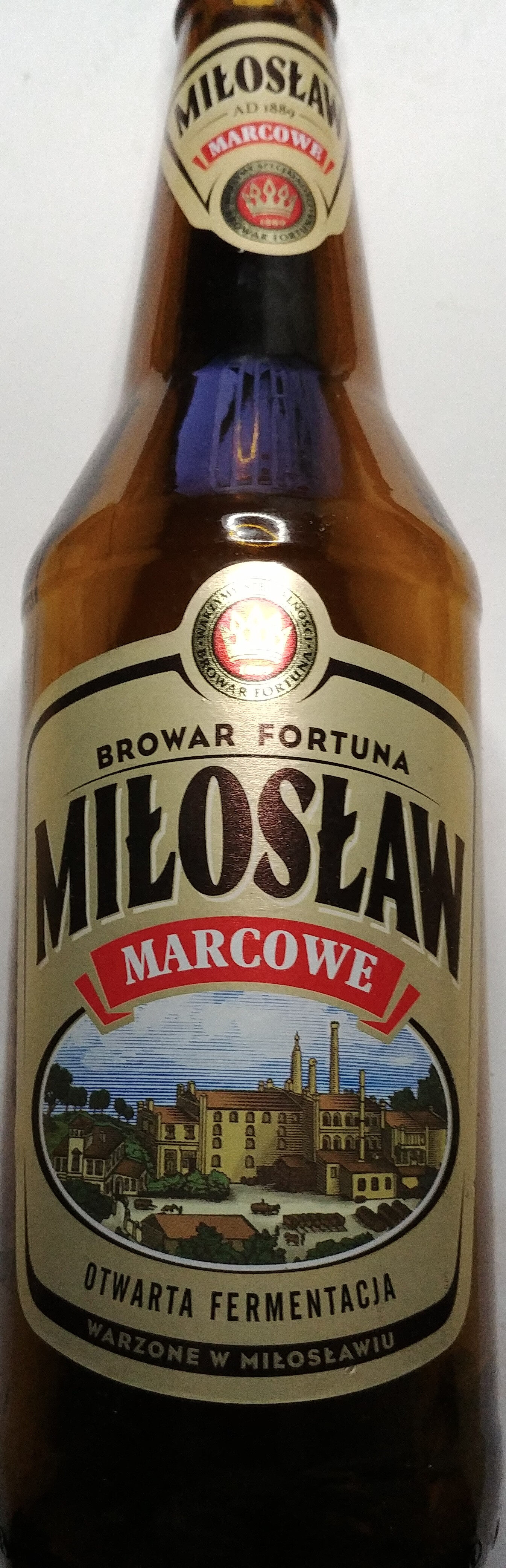 Marcowe - Product - pl