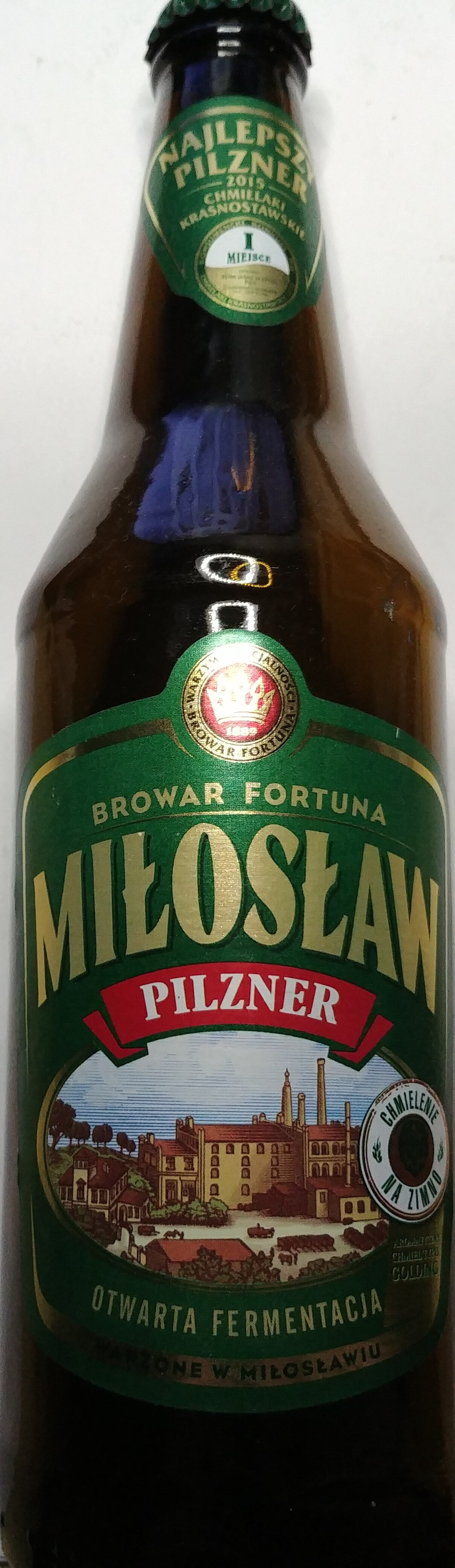 Pilzner - Produkt - pl