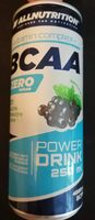 BCAA Power Drink - Product