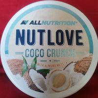 NUT LOVE - Product - pl