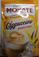 Cappuccino waniliowe - Product