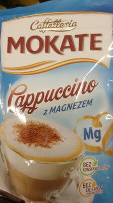 Cappuccino z magnezem - Product - en