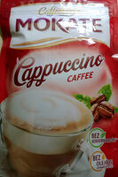 Cappuccino caffee - Product