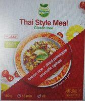 Thai Style Meal - Produit - en