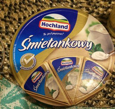 Smietankowy - Produit - fr