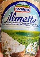 Almette - Product - ru