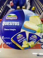 Quesitos - Produit - es