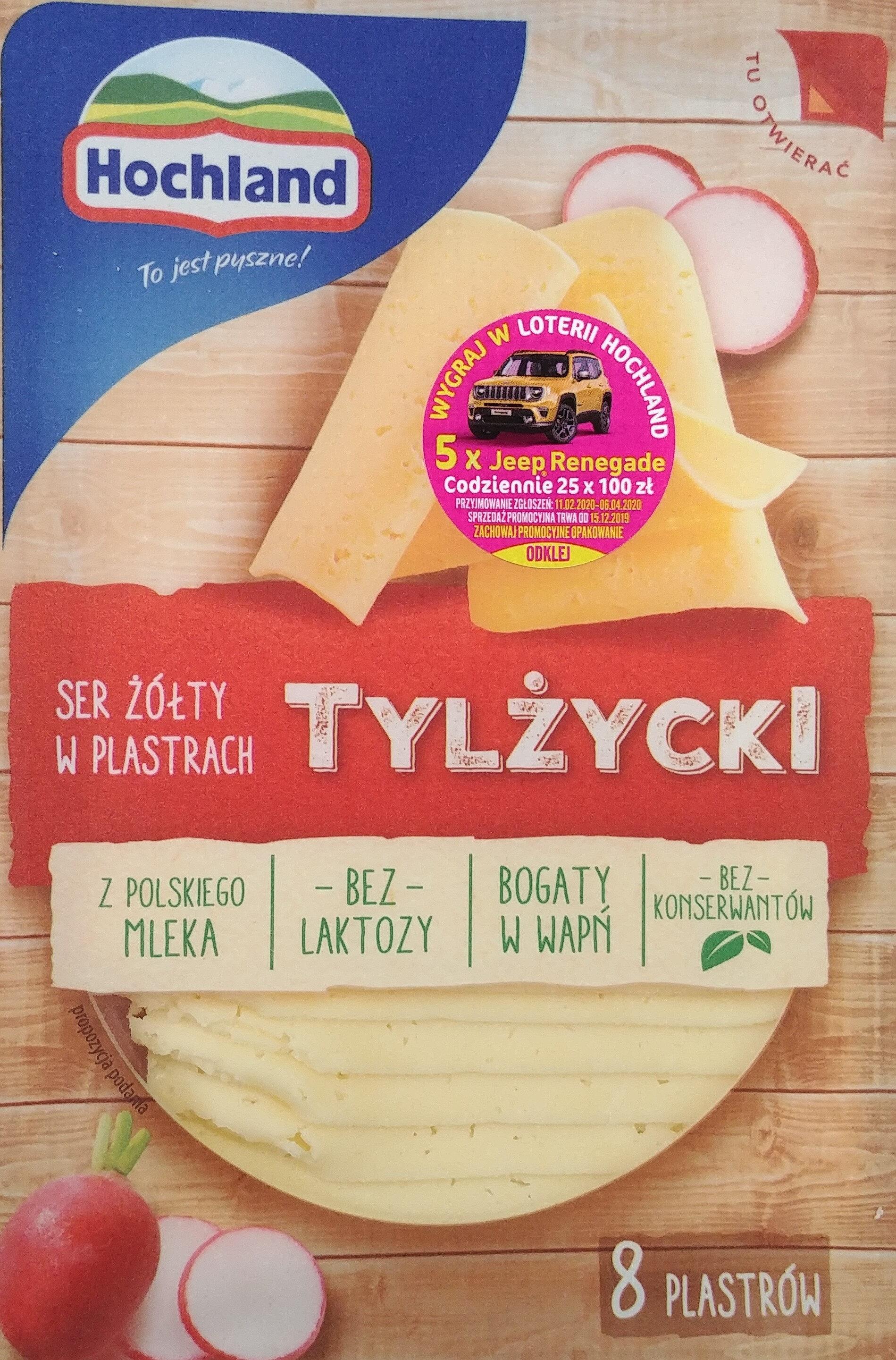 Tylżycki - Produkt - pl