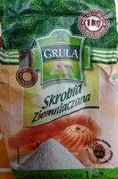 Skrobia ziemniaczana - Produit
