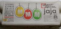 Jajka M - Produkt - pl