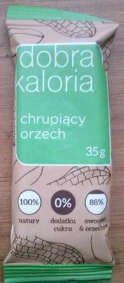 Dobra kaloria - chrupiący orzech - Produkt