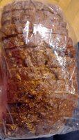 Chleb pełne ziarno - pieczywo mieszane - Produkt - pl