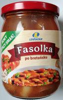 Fasolka po bretońsku - Product - pl