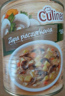 Zupa pieczarkowa - Produit
