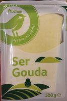 Ser Gouda - Produkt - pl