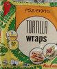 Tortilla - placki pszenne - Produkt