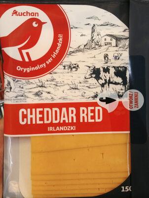 Cheddar red - Produkt - pl
