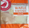 Wafle tortowe suche - Product