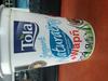 Tola Jogurt Naturalny +wapń - Produkt