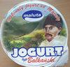 Jogurt Typ Bałkański - Produit