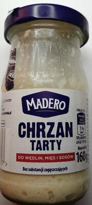 Chrzan tarty - Produit - pl