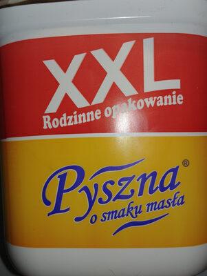 Margaryna Pyszna o smaku masła - Produkt